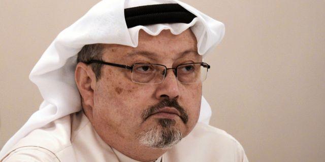 MOHAMMED AL-SHAIKH / AFP