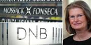 DNB:s ordförande Anne Carine Tanum TT/DNB/Stig B Fiksdal