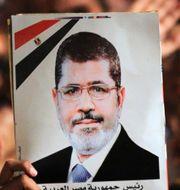 Mohamed Abd El Ghany / TT NYHETSBYRÅN