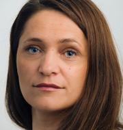 Sabina Landstedt. TT