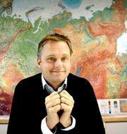 Per Brilioth Björn Larsson Ask / SvD / TT / SVENSKA DAGBLADET
