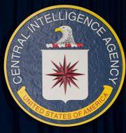CIA:s symbol/al-Jabris beskyddare, prins Mohammed bin Nayef.  TT