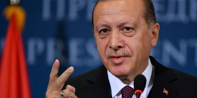 Turkisk ambassador tillbaka till usa