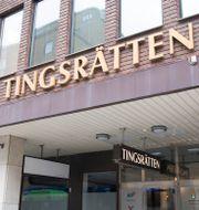 Tingsrätten i Eskilstuna Fredrik Sandberg/TT / TT NYHETSBYRÅN