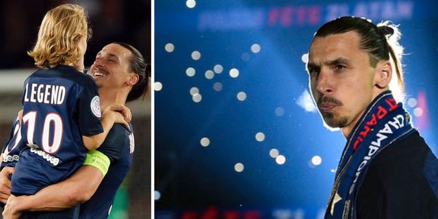 "Zlatan om sönerna  ""Jag grät – det gör jag aldrig"" - Omni 25af1ec0ac6e9"