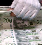 Riksbanken / TT NYHETSBYRÅN