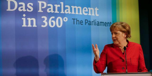 Tyska parlamentet var mal for cyberattack