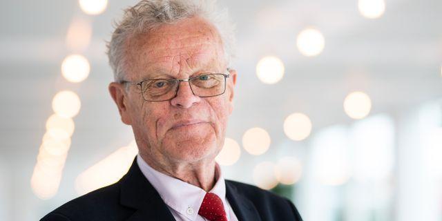 Björn Eriksson. MATHIAS BERGELD / BILDBYRÅN