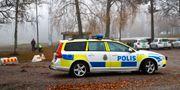Kvinnan hittades död i höstas. Thomas Johansson/TT / TT NYHETSBYRÅN