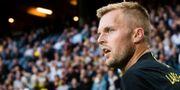 Sebastian Larsson i samband med en tidigare kvalmatch i Champions League. ANDREAS L ERIKSSON / BILDBYRÅN