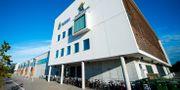 Arkivbild, polishuset i Kalmar.  Patric Söderström / TT / TT NYHETSBYRÅN