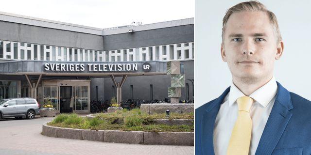 SVT/Henrik Gustafsson TT/Pressbild