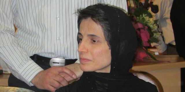 Nasrin Sotoudeh Wikimedia