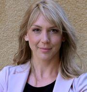 Nordnets sparekonom Frida Bratt. TT & Shutterstock