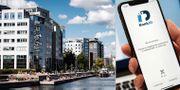 Bostäder och mobilt BankID TT