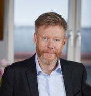 Pontus Bodelsson. Pressfoto