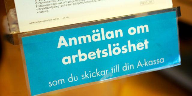 Illustrationsbild.  Bertil Ericson / TT / TT NYHETSBYRÅN