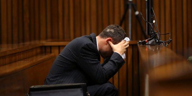 Pistorius far mer tid till os jakt