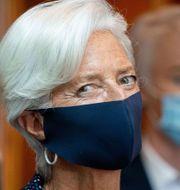 Christine Lagarde.  Kay Nietfeld/Pool/AFP / Getty Images