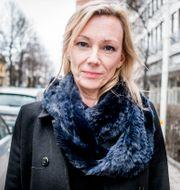 Ekholm. Magnus Hjalmarson Neideman / SvD / TT / TT NYHETSBYRÅN