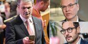 Arkivbilder: Ibrahim Baylan, Anders Nilsson, Georgi Ganev. TT