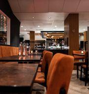 Tom restaurang i Stockholm. Amir Nabizadeh/TT / TT NYHETSBYRÅN