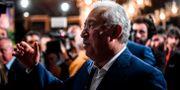 Premiärminister Antonio Costa. PATRICIA DE MELO MOREIRA / AFP