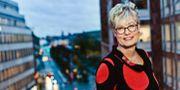Marie Linder, Hyresgästföreningen. Christian Gustavsson / Hyresgästföreningen Hyresgäst