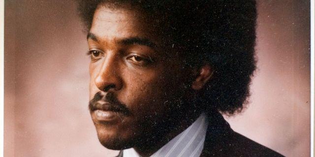 Dawit Isaak. Arkivbild. KALLE AHLSÉN