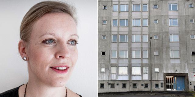 Maria Rankka, vd Stockholms Handelskammare/Illustrationsbild.  TT