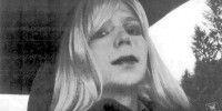 Chelsea Manning, arkivbild. HO/US ARMY