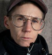 Stina Oscarson. Staffan Löwstedt/SvD/TT / TT NYHETSBYRÅN