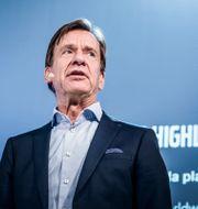 Håkan Samuelsson, vd för Volvo Cars.  Magnus Hjalmarson Neideman/SvD/TT / TT NYHETSBYRÅN