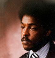 Dawit Isaak. KALLE AHLSÉN / TT NYHETSBYRÅN
