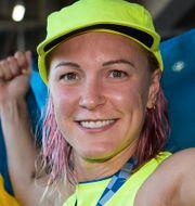 Sarah Sjöström.  JOEL MARKLUND / BILDBYRÅN