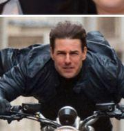 """South by Southwest, Stellan Skarsgård och Meghan Everetts film """"What Remains"""" och kommande """"Mission Impossible"""" med Tom Cruise påverkas alla TT"""