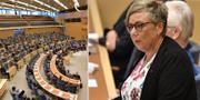 Riksdagen / Anneli Karlsson (S) TT