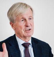 Carl Bennet, största ägare i Arjo  Tomas Oneborg/SvD/TT / TT NYHETSBYRÅN