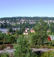 Bengtsfors. Wikimedia commons