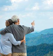 Illustrationsbild. Shutterstock.