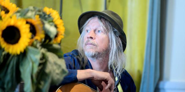 Stefan Sundström. TT.