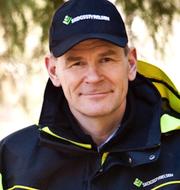 Herman Sundqvist.  Skogsstyrelsen/TT.