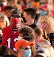 DirecTV:s NFL Sunday Ticket har gjort miljardförluster.  Charlie Riedel / TT NYHETSBYRÅN