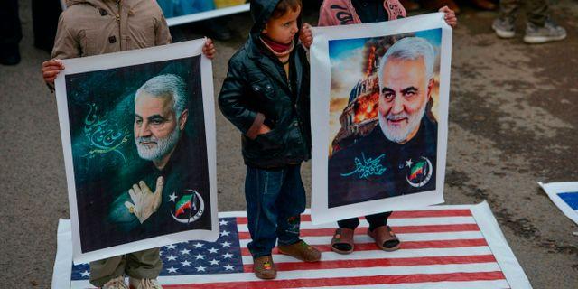 FAROOQ NAEEM / AFP