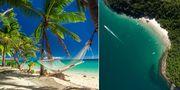 Förra året besökte bara 1 000 turister Tuvalu, enligt ny statistik från Världsturismorganisationen. Thinkstock