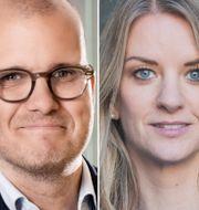 Bornold, Landeborn och Olavi. Arkivbilder. Magnus Sandberg / AFTONBLADET / TT
