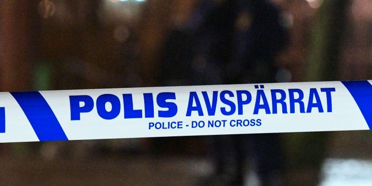 20 åring våldtog flicka på toalett i Hallsberg Omni