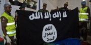 En serie bombdåd mot kyrkor i Sri Lanka tidigare i år begicks av en grupp som svurit trohet till IS. STR / TT NYHETSBYRÅN