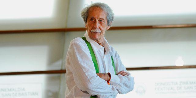 Jean Rochefort Alvaro Barrientos / TT / NTB Scanpix