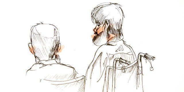 Aklagaren yrkar pa ett ars fangelse for sjukskoterskan
